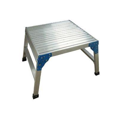 Aluminum Hop-up Platform