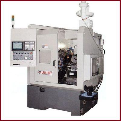 CNC Multi-Slide Automatics for LICO Machinery Co., Ltd.