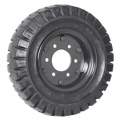 Airport Trailer-Tire Kits