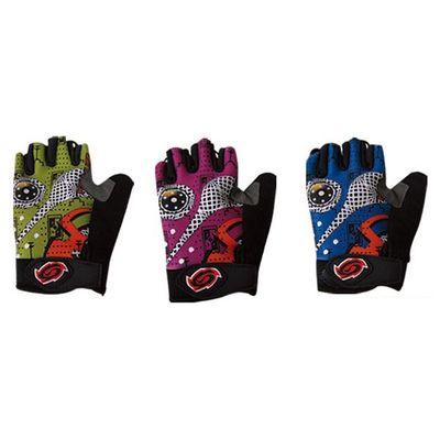 Bike Gloves-3D Compression