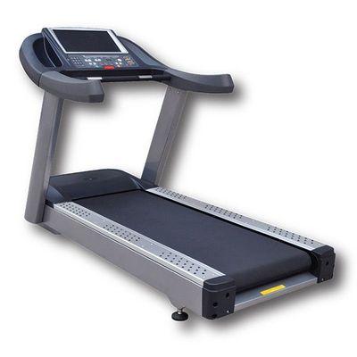 LCD TV Deluxe commercial treadmills