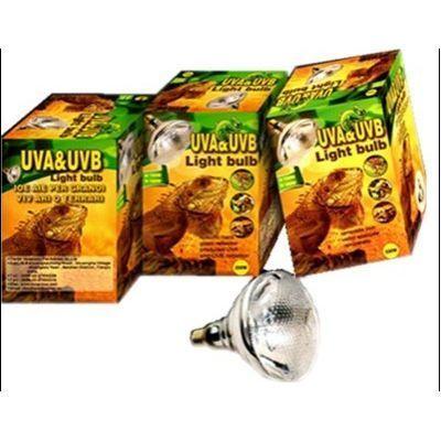 UVA+UVB Light