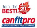 Can-Fit-Pro加拿大健身器材展