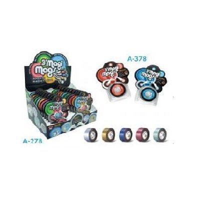 3+ magi mags magnetic tape