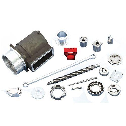 Aerospace Parts 001