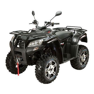 ATV MAX 700
