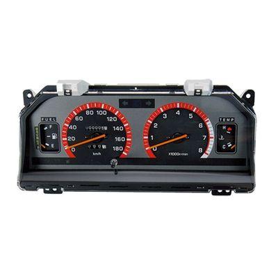 Digital Meter Motorcycle Gauges & Meters