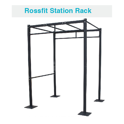 Rossfit Station Rack