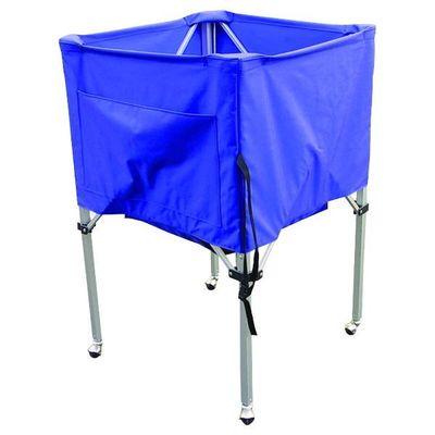 Aluminum Ball carry cart YM-T6