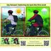 2-in-1 Easy Backpack-Sports Rain/Wind Jacket