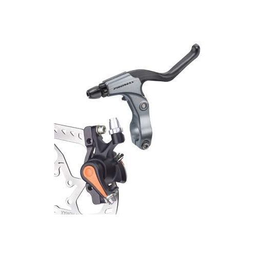 ORANGE Brake System - DSK-720