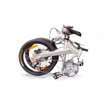 Folding bicycles FD-2037-24D