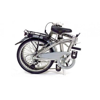 Folding bicycles FD-2033
