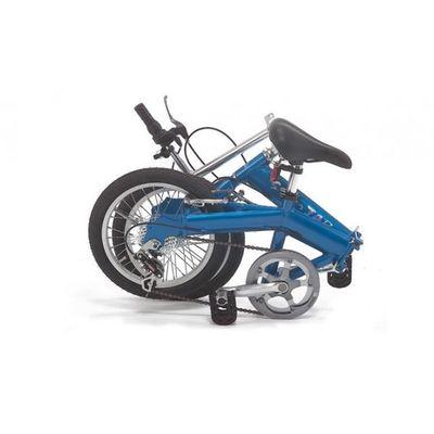 Folding bicycles FD-1676-6V