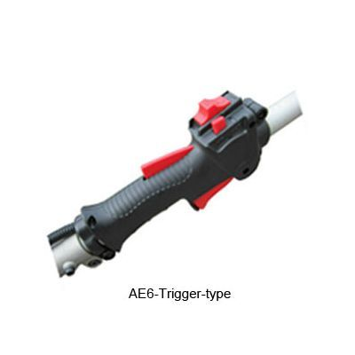Throttle lever ass'y(AE6-Trigger-type)