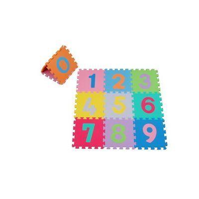 NUMBER MAT - A015301