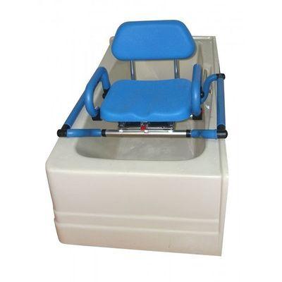 Deluxe Bathub Swivel Chair HB7060