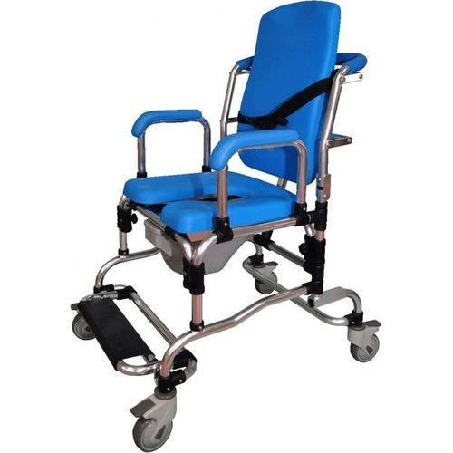 SHAMPOO RECLINING CHAIR HS6000