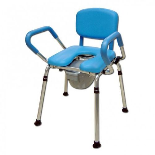 Lifting Commode Chair HS5080