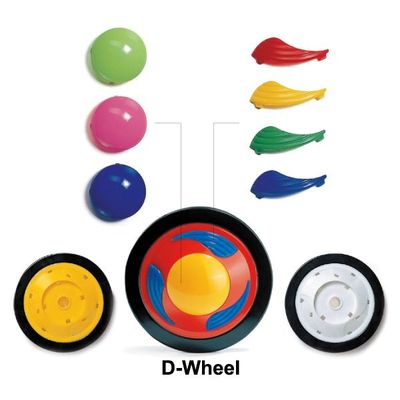 Training Wheel SW-SP4D
