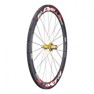 Ti-Dye Wheel set (RT CARBON)