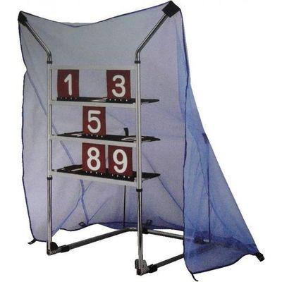 Folding Baseball Trainer S1002