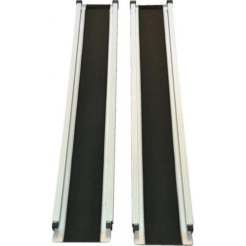 Manual Wheelchair Ramp HW7912