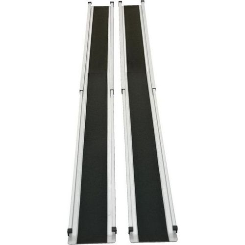 Manual Wheelchair Ramp HW7921