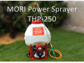 11_Power Sprayer THP-250