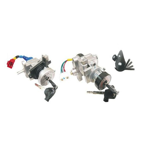 Ignition Main Switch Assembly