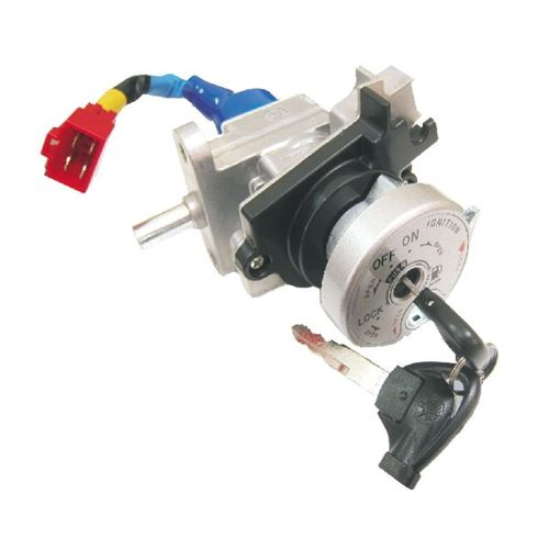 Ignition Main Switch Assembly-1