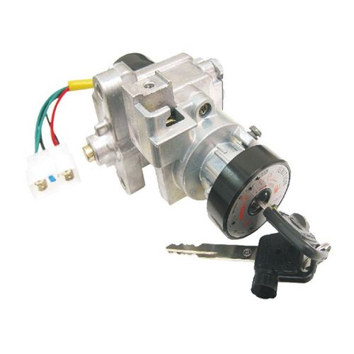 Ignition Main Switch Assembly-2