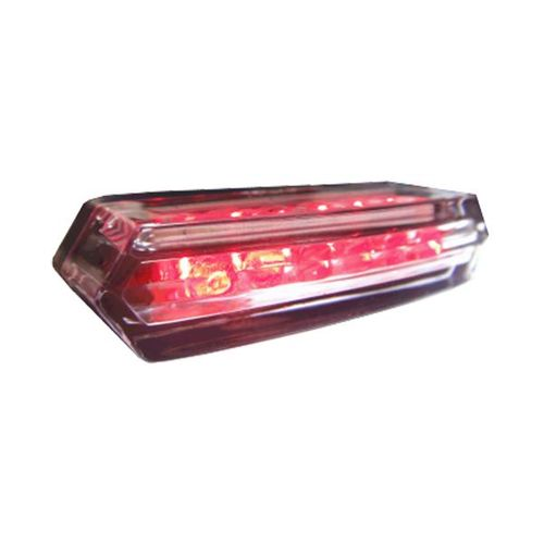 LED & HID Lights Motorcycle Taillights & Brake Lights 15