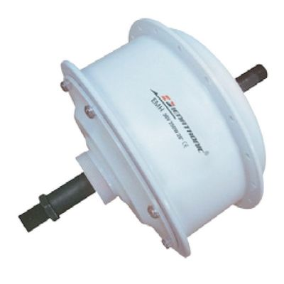 Planetary Gear Hub Motor (for Rear Wheels)- 250JOY02