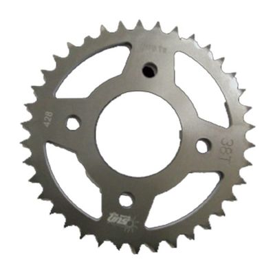 Aluminum Motorcycle Chains & Chain Sprockets