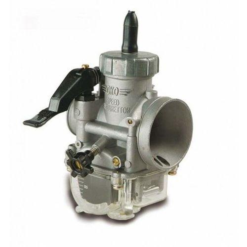 K-202 Clear Carburetor