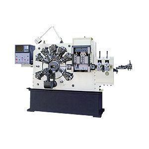 Multi Forming Machine FM-30CNC