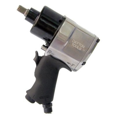 PNEUMATIC TOOLS->IMPACT WRENCH
