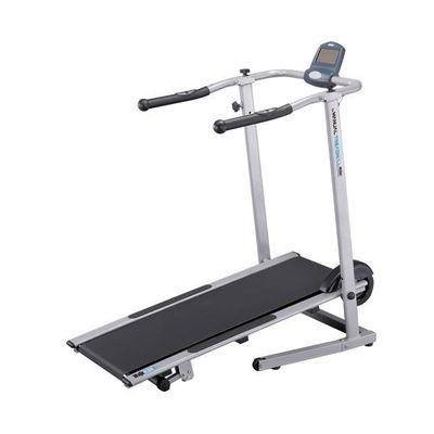Walkease Series, cv Manual Treadmill # 40038