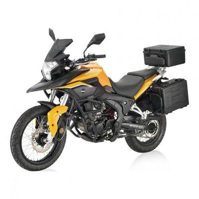 Motorcycles KTREET-300