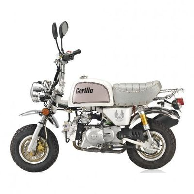 Motorcycles SRD-GL