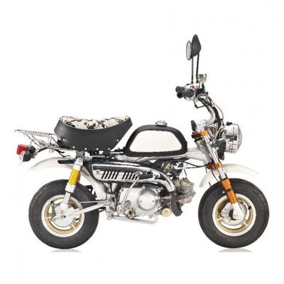 Motorcycles SRD-MK