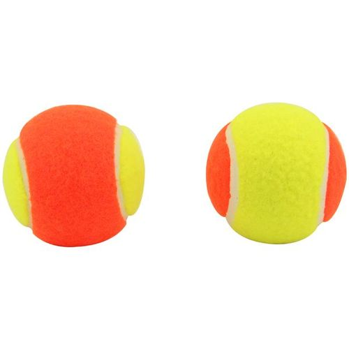 Low Compression Tennis Ball , Stage 2 tennis ball
