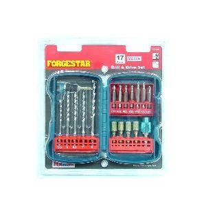 Tool set -K101A-17MA