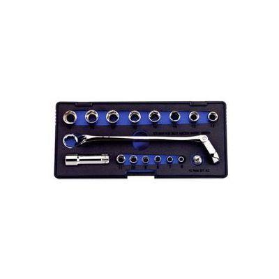 Professional Tool Set -JSR-53X8B19N1