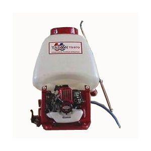 New Knapsack Power Sprayers TS-970DA