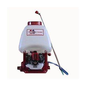 New Knapsack Power Sprayers TS-980DL