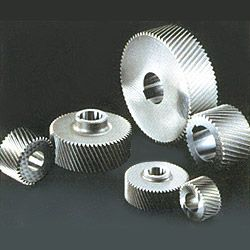 Gears For Air Screw Compressers