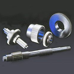 Gears For CNC Lathes