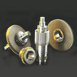 Gears For Machining Centers